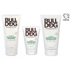 BULL DOG - Original Wash Bag Kit