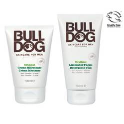 BULL DOG - Skincare Duo Kit