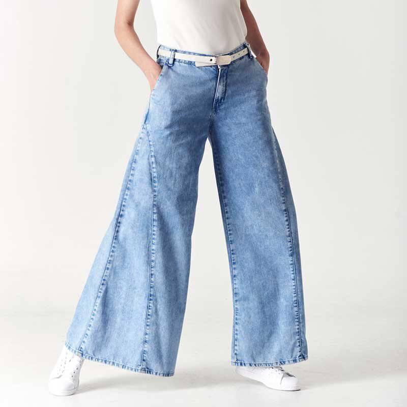 MOMCHIC - Jeans Virginia