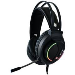 DATACOM - Audifonos Headset Gaming 7.1 / Luz Rgb