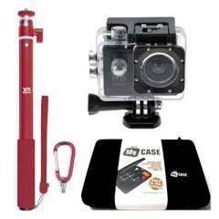 HDBOX - Kit Camara Full Hd Premium