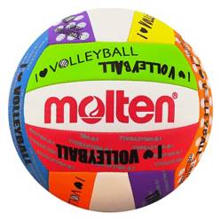 Molten - Balon Volley Molten Love Volley