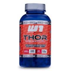 WINKLER NUTRITION - L-Arginina Thor 240 Capsulas 60 Porciones