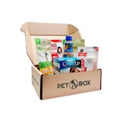 PET NATURALS - Petbox Perro S