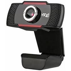 Generico - Hd Computadora Usb Webcam con Micrófono Reunión