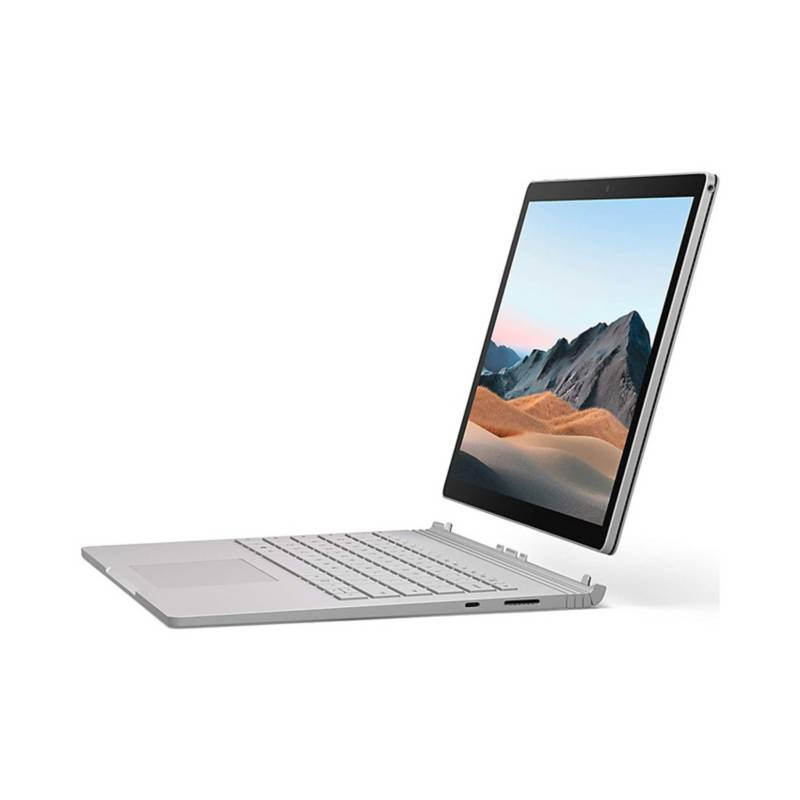 Microsoft - Surface Book 3 - I7  16 Gb Ram  256 Gb Ssd