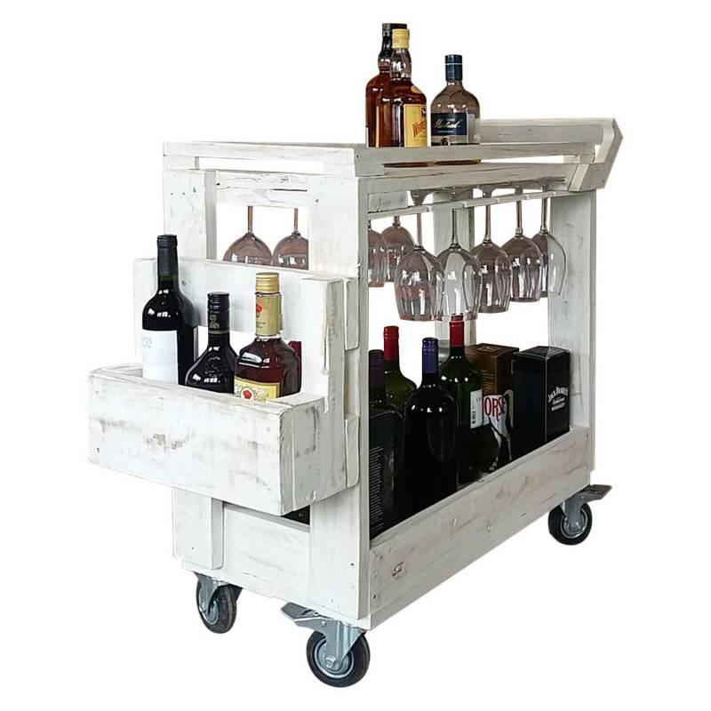RECIPALLET - Bar Lonquimay