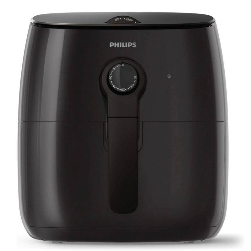 Philips - Freidor eléctrico HD9721/91