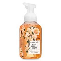 BATH & BODY WORKS - Jabón de Espuma Warm Vanilla Sugar