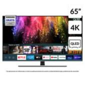 "Samsung - QLED 65"" QN65Q70TAGXZS 4K Ultra HD Smart TV"