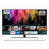 SAMSUNG - QLED 75'' Q70T UHD 4K Smart TV