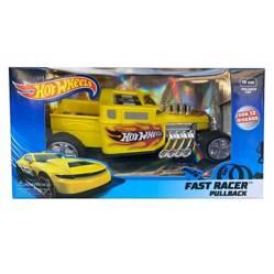 HOTWHEELS - Pack 12 Auto Hot Wheels a Friccion 13 cm F72190 X