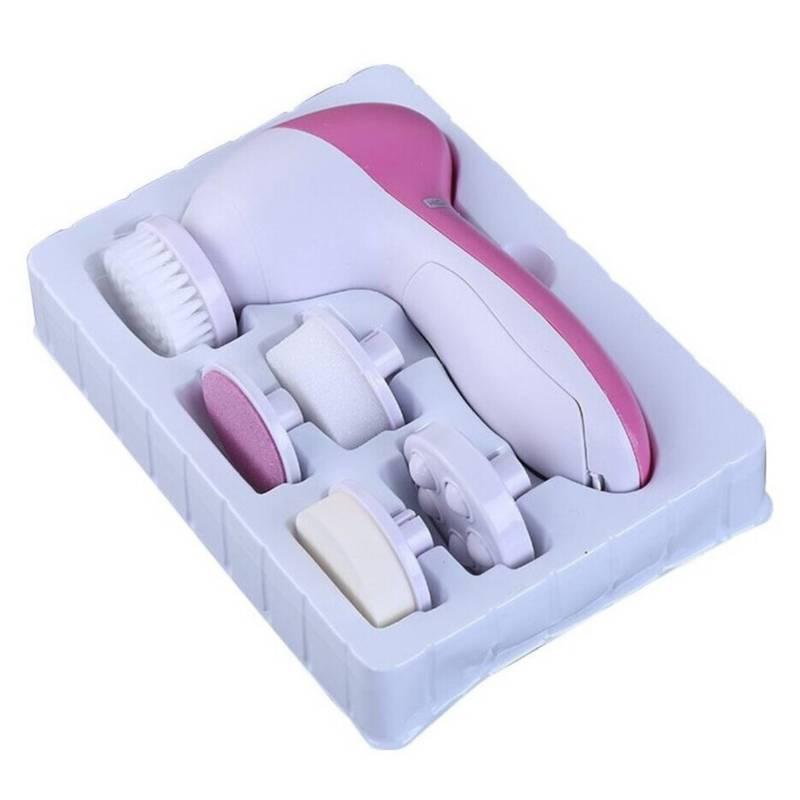 GENERICO LIFE - Limpieza Facial Gama Clean Brush Conjunto