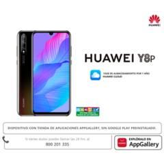 HUAWEI - Smartphone Y8P 128GB