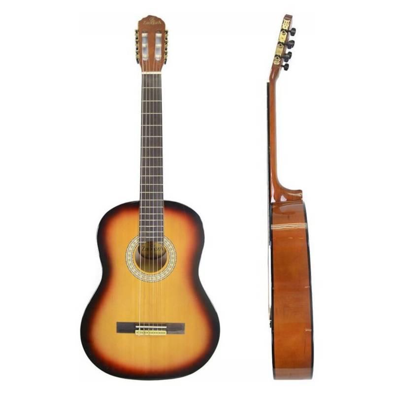 ZARAGOZA - Guitarra Clásica 39 Sunburst