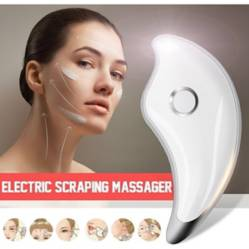 Generico - 3D Electric Scraping Massage Board EMS Scraping