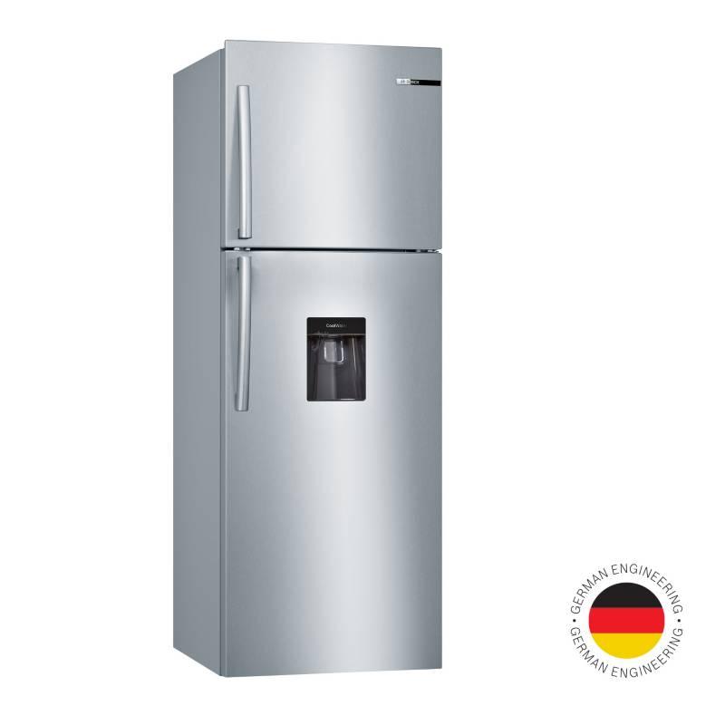 BOSCH - Refrigerador No Frost 327 lt KDD30NL202