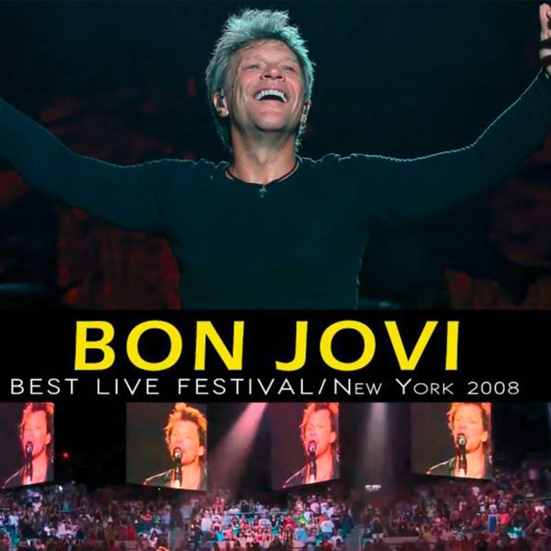 PLAZA INDEPENDENCIA - Vinilo Bon Jovi