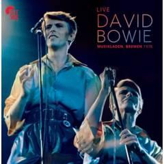 PLAZA INDEPENDENCIA - Vinilo David Bowie