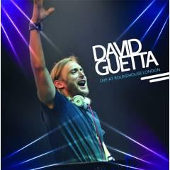 PLAZA INDEPENDENCIA - Vinilo Davir Guetta