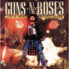 PLAZA INDEPENDENCIA - Vinilo Guns N Roses