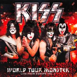 PLAZA INDEPENDENCIA - Vinilo Kiss