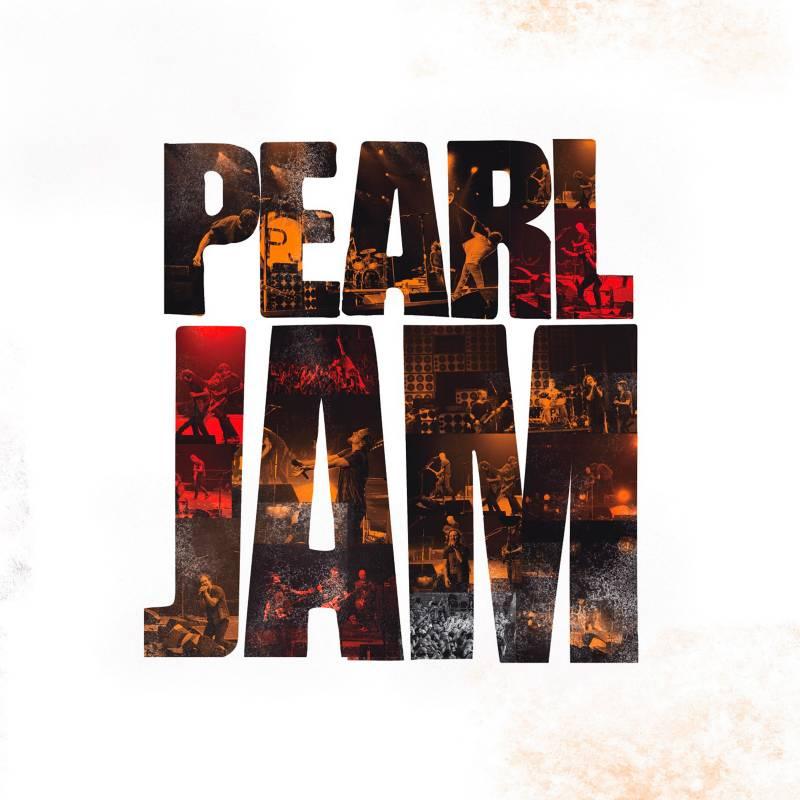 PLAZA INDEPENDENCIA - Vinilo Pearl Jam