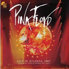 PLAZA INDEPENDENCIA - Vinilo Pink Floyd