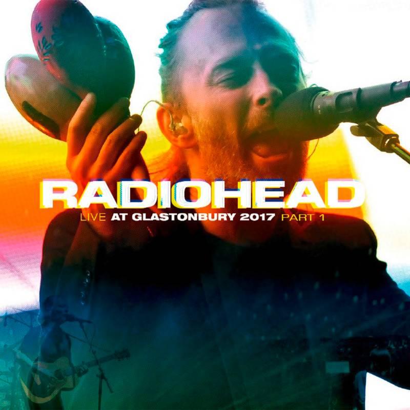 PLAZA INDEPENDENCIA - Vinilo Radiohead