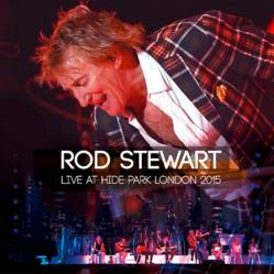 PLAZA INDEPENDENCIA - Vinilo Rod Stewart