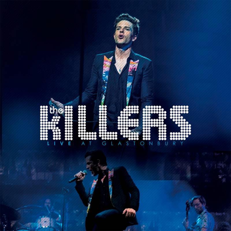 PLAZA INDEPENDENCIA - Vinilo The Killers