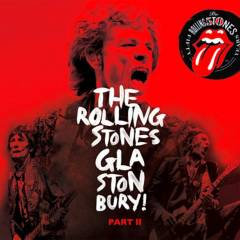 PLAZA INDEPENDENCIA - Vinilo The Rolling Stones