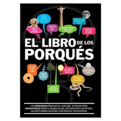 EDITORIAL BIBLOK - LIBRO DE LOS PORQUES EL.  COLOR
