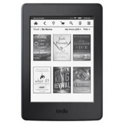 Amazon - Kindle Paperwhite3 32 GB Wi-Fi - Negro