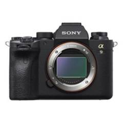 Sony - Cámara Reflex ILCE-9M2