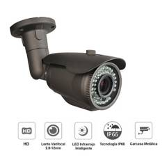 VIPA - Camara Seguridad Exterior Full HD Varifocal Zoom