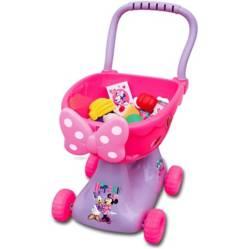 Minnie - Carro Supermercado Minnie
