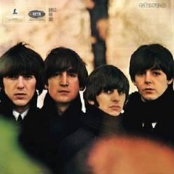 Universal Music  Chile Sa - Vinilo The Beatles / Beatles For Sale