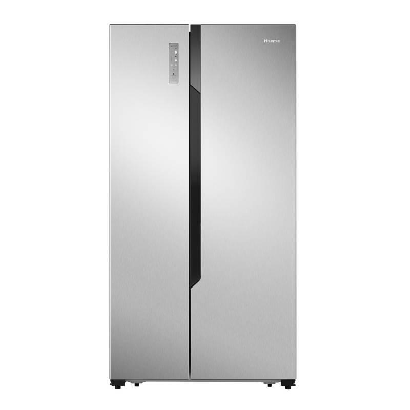 HISENSE - Refrigerador Side By Side 516 lt RC-67WS