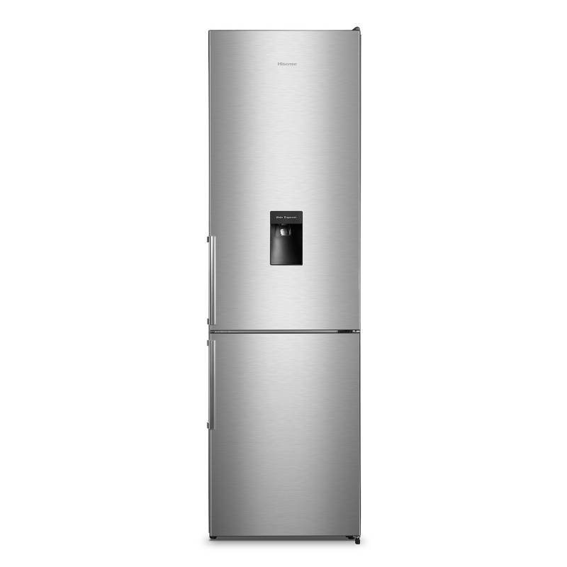 Hisense - Refrigerador No Frost Bottom Freezer 334 lt RD-44WCD