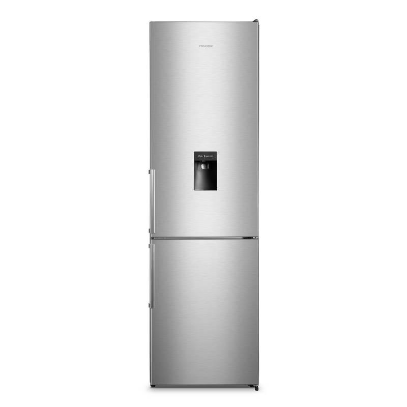 HISENSE - Refrigerador Bottom Freezer No Frost 334 lt RD-44WCD