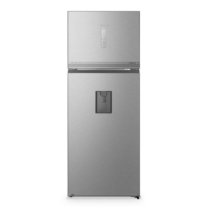 Hisense - Refrigerador No Frost 466 lt RD-60WRD