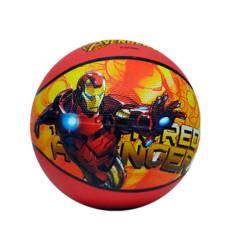 Marvel - Balón de Básquetbol Infantil Iron Man