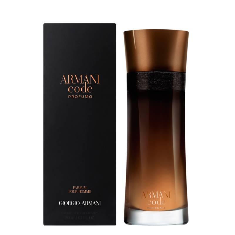 GIORGIO ARMANI - Perfume Hombre Profumo Giorgio Armani EDP 200 ml EDL