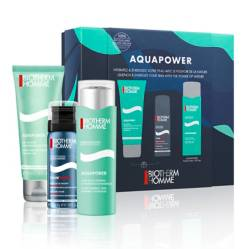 Biotherm - Set Gel Aquapower 75 ml Biotherm Homme