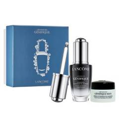 Lancome - Set Sérum Advanced Génifique 20 ml + Contorno de Ojos Rejuvenecedor