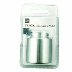 HOMEWELL - Tapon Botella Vino Vacio Antiox
