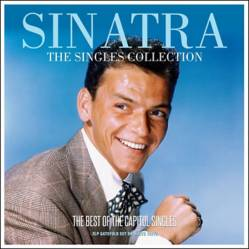 Warner Music S.A - Vinilo Frank Sinatra / The Singles Collection