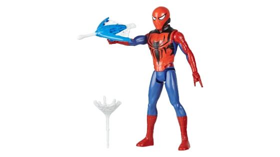 Marvel Spider-Man - Titan Hero Series - Blast Gear Spider-Man