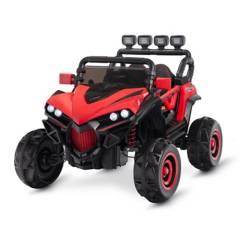 JUNGLA CLICK - Buggy 4 Motores Xl Rojo